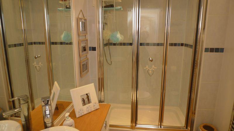 Lower Shower Room