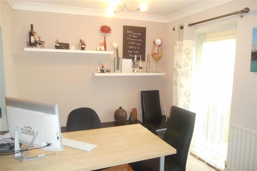 Dining Area/Study