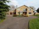 4 bedroom Detached property for sale in Elwyn Road, March