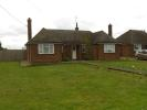 3 bed Detached Bungalow to rent in Wisbech Road, March