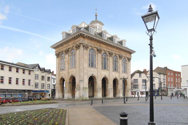 Abingdon Museum - Lo