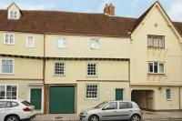 3 bedroom Terraced property in Abingdon, Oxfordshire