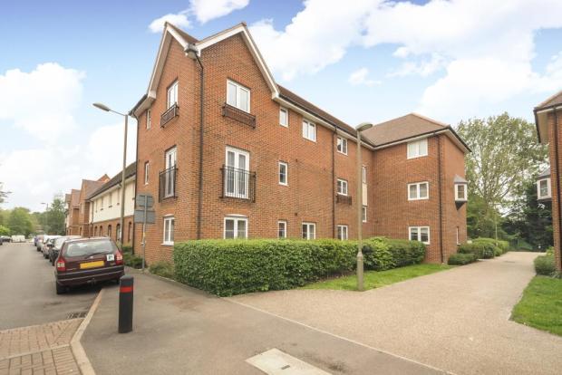 Thames View Apartments