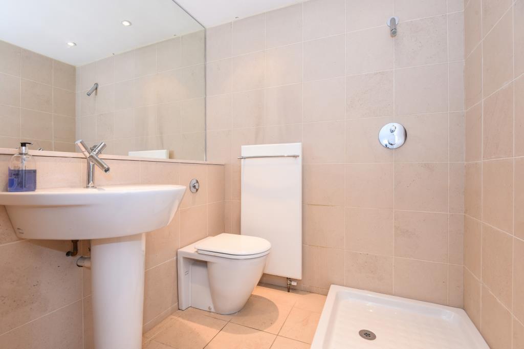 Office / Studio Shower Room