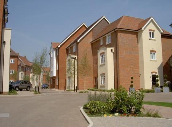 Penlon Place Apartments