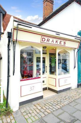 Old Amersham Style Shop