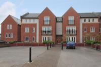 2 bed Flat for sale in Gilbert Scott Court...