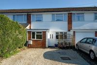 3 bedroom Terraced house in Clare Road, Prestwood