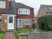 Flat for sale in Chesham Bois...