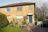 1 bed Maisonette in Amersham, Buckinghamshire