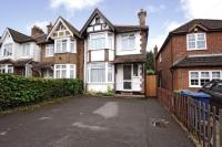 3 bed semi detached home in Amersham, Buckinghamshire
