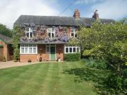 Cottage for sale in Winkfield Row, Berkshire