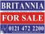 Britannia Property Services, Selly Oak