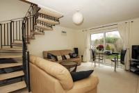 Terraced house for sale in Otters Reach, Kennington