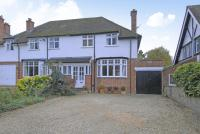 Hurst Rise Road semi detached property for sale