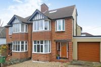 4 bed semi detached property in Botley, Oxfordshire