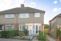semi detached house for sale in Botley, Oxfordshire