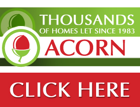 Get brand editions for Acorn Estate Agents, Stevenage