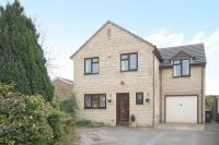 4 bedroom Detached property in Corbett Road, Carterton