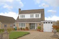 4 bedroom Detached house for sale in The Crescent, Carterton