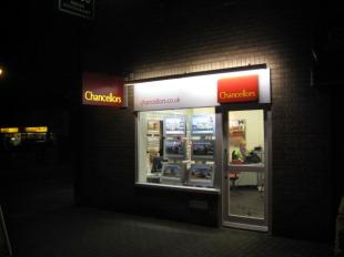 Chancellors, Cartertonbranch details