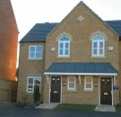 3 bed new house to rent in Tai Maes Soughton Park...
