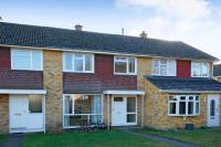 3 bed Terraced property for sale in Chesham, Buckinghamshire