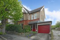5 bedroom Detached home for sale in Stanley Avenue, Chesham
