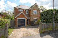 Detached home for sale in Lowndes Avenue, Chesham