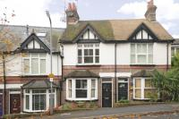 2 bedroom Terraced house in Chesham, Buckinghamshire