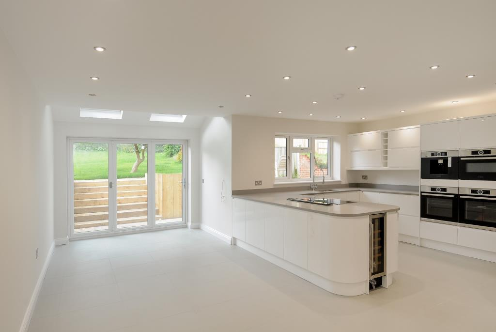Bespoke Kitchen/Dining Room