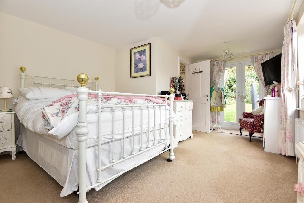 Master Bedoom with Ensuite