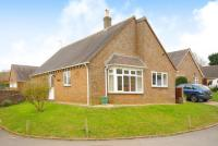 Detached Bungalow in Chipping Norton...