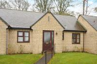 Terraced Bungalow for sale in Chipping Norton...