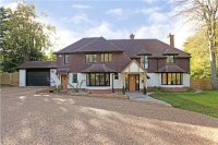 Detached house for sale in Park Lane, Ashtead...