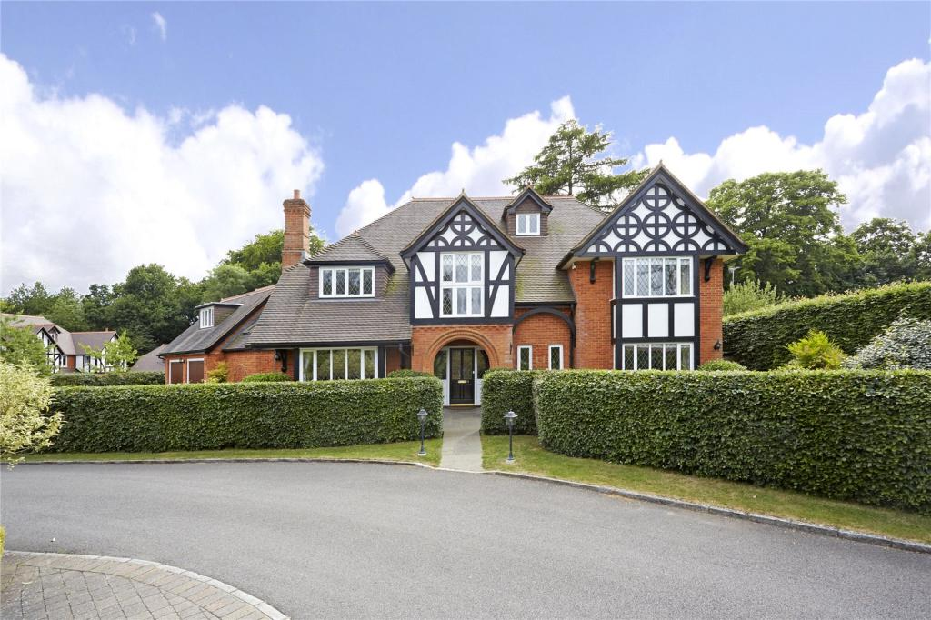 Hamptons Property For Sale In Epsom