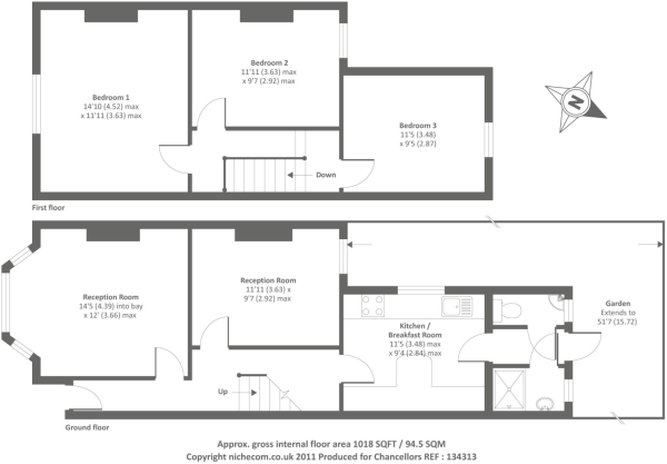 terraced house floor plans uk house design plans hale homes the eider