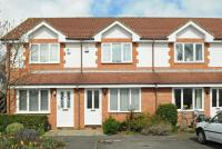 2 bedroom Terraced house for sale in Bhandari Close...