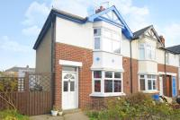 3 bed End of Terrace house for sale in East Oxford, Oxfordshire