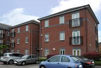 Flat for sale in Brasenose Driftway...