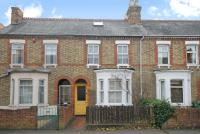 2 bed Terraced property in East Oxford, Oxfordshire