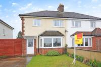 3 bedroom semi detached house in Cowley, Oxfordshire