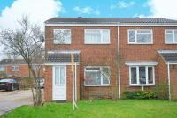 3 bed semi detached property in Cowley, Oxfordshire