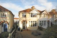 3 bed semi detached property in Rose Hill, Oxfordshire