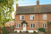 semi detached house for sale in Manor Road, Didcot