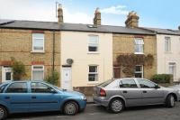 2 bed Terraced house in Windsor Street...