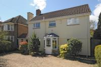 4 bedroom Detached property for sale in The Slade, Headington...