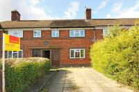 Terraced house for sale in Marston, Oxford