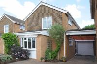 4 bedroom Detached property in Marston, Oxford
