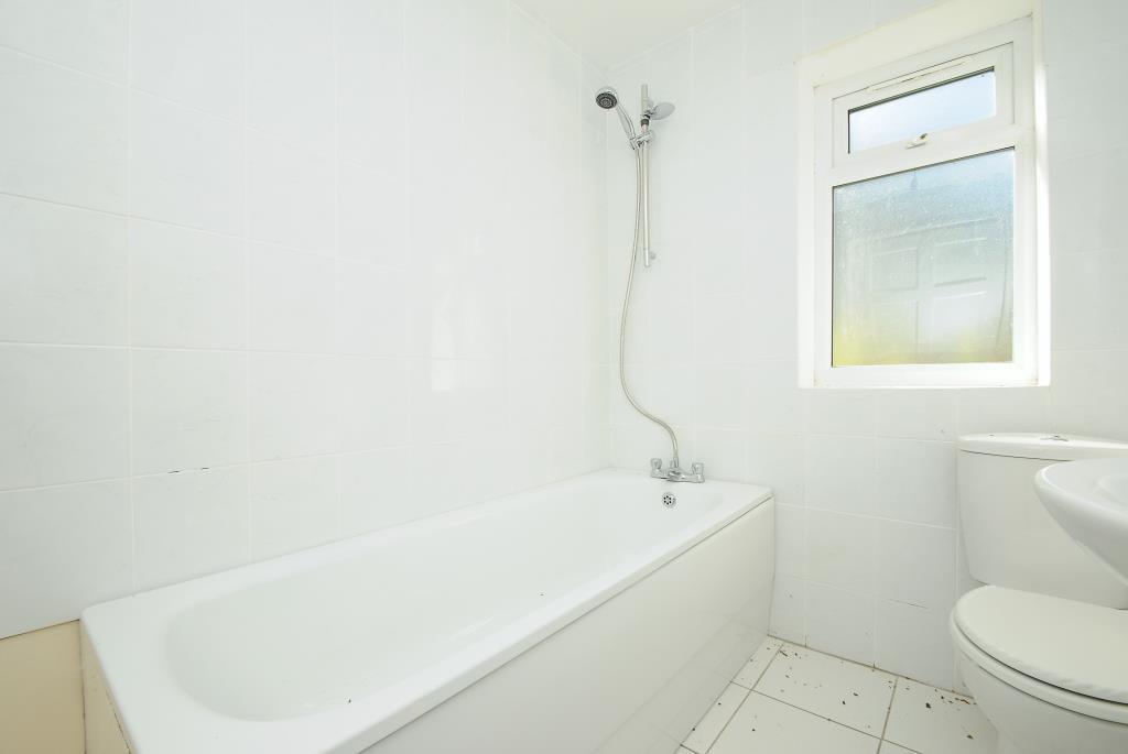 Proposed Bathroom
